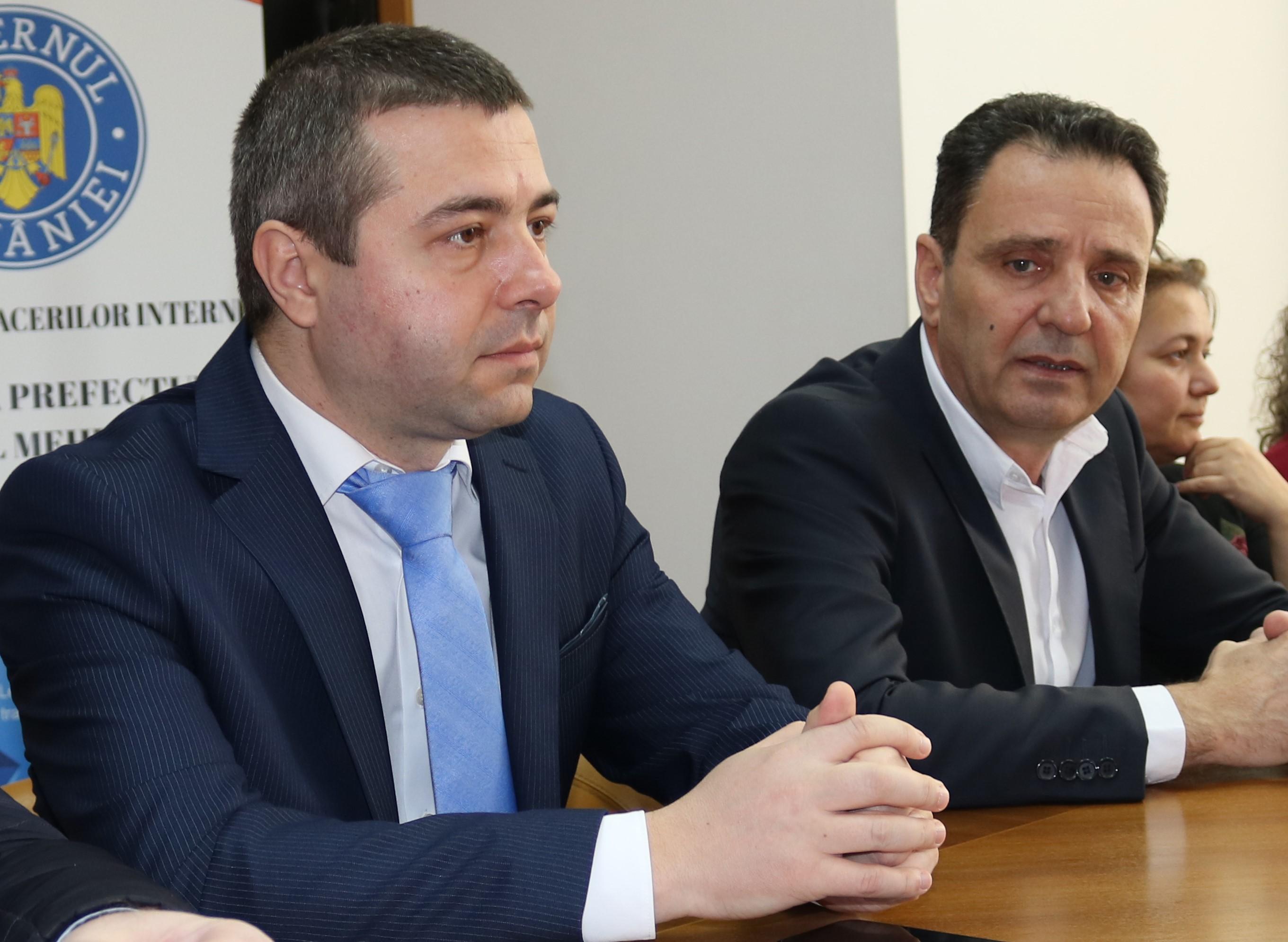 Cristinel Pavel, validat de BPN PNL, candidat pentru funcția de președinte al Consiliului Județean Mehedinți